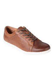 HUSH PUPPIES Darren leather lace up