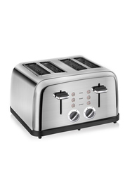Smith + nobel 4sl ss toaster hta-3220ss