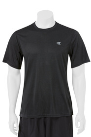 CHAMP MENS C VAPOR HEATHER TEE A1556H