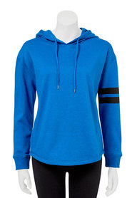 LMA ACTIVE Womens Fleece Hoodie