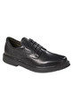 SLATTERS PACE BUSINESS LEATHER, BLACK, 7