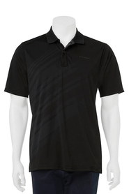 DIADORA Mens sublimated active polo