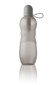 Bobble sports bottle 650ml-grey