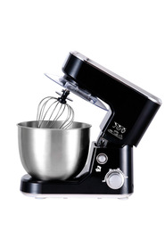 HEALTHY CHOICE Stand Mixer Black