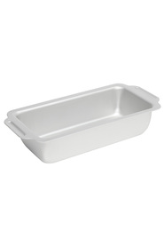 Wiltshire silver anodised loaf pan 24cm