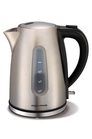 M/richards 43902 accents kettle ss