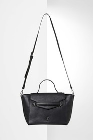 SIMPLY VERA EAST WEST SATCHEL SVB031