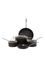 CIRCULON Genesis plus 5pc hard anodised cookset