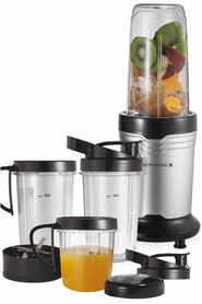 SMITH & NOBEL 12pc Nutrient Blender
