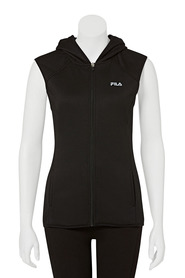 FILA Womens Vest By Tiffiny Hall