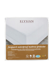 ELYSIAN Waterproof Mattress Protector QB