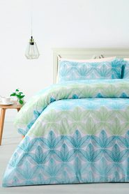 BIG SLEEP Etsy Microfibre Quilt Cover Set KB