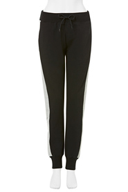 Lma active panelled cuff trackpant