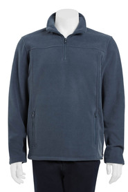 Bronson qtr zip polar fleece x7bpf07
