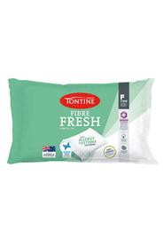 TONTINE Fibre Fresh Pillow High <(>&<)> Firm