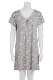 SAVANNAH Lace v neck nightie