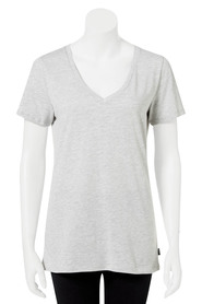 BONDS WOMENS CORE VEE TEE