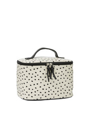 KHOKO Spot Zip Cosmetic Case