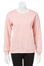 BONDS womens textured pullover