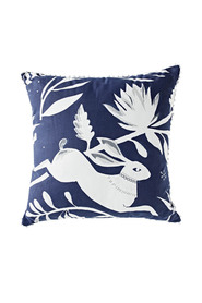 SHAYNNA BLAZE Flower waltz cushion 45x45cm