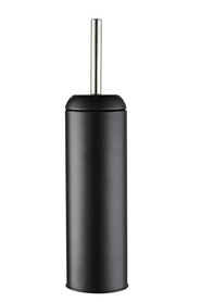 Store loft toilet brush set black