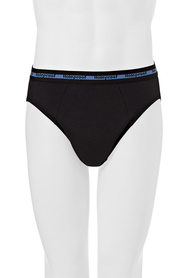 HOLEPROOF 4 Pack plain brief