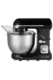 SMITH & NOBEL Stand Mixer Black