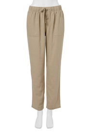 SAVANNAH SOFT DRAWCORD PANT 07SVP013