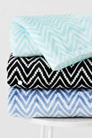 Odyssey living norway super soft throw