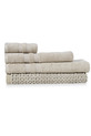 GAINSBOROUGH Hampton Cable Bath Mat