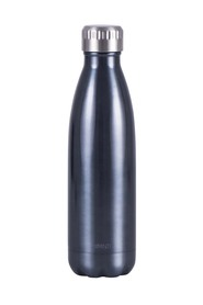 AVANTI  500Ml stainless steel vacuum bottle steel blue