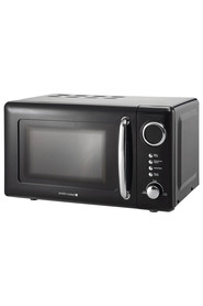 SMITH & NOBEL 20L Microwave Black