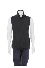 BRONSON Polar fleece vest