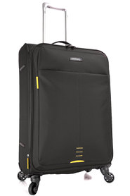 Paklite feather 71cm trolley case black