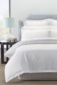 DRI GLO 370 Thread count polyester/cotton sheetset qb
