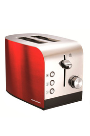 M/richards 44206 accent 2sl toaster red