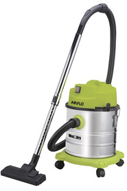 AIRFLO 20L Wet/Dry Vacuum with Blow Output