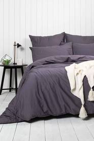 DRI GLO Soft vintage wash cotton quilt cover set kb