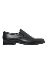 JULIUS MARLOW React Leather Slip On