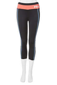 FILA Womens victory legging by tiffiny hall