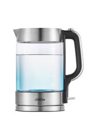Sunbeam maestro glass kettle ke6450g