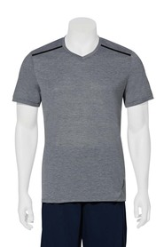 Nm sport v- neck active tee nms204