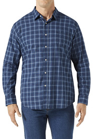 Threadstone check shirt h30209a