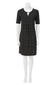 KHOKO SMART Jasmine Dot Dress