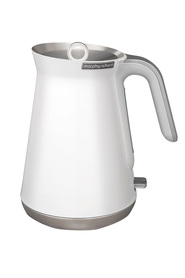 MORPHY RICHARDS Aspect Designer Kettle White