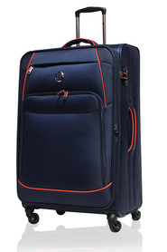 Tosca skyhigh trolleycase 71cm navy