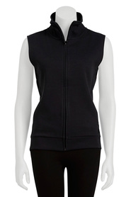Bonds w funnel neck vest cwxji