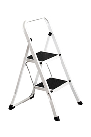 Nmc snazzee two step ladder