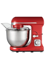 SMITH & NOBEL Stand Mixer Red