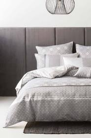 LINEN HOUSE Axis Quilt Cover Set KB